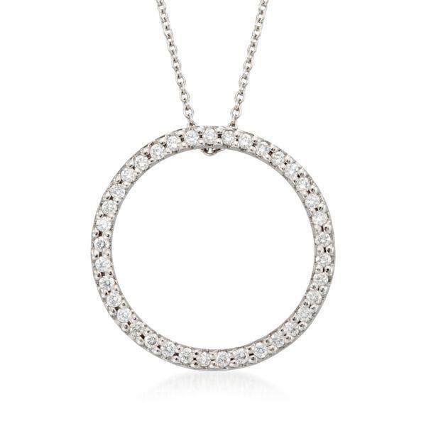 Jewelry Diamond Pendants #132497