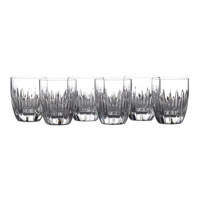 "Waterford Crystal ""Ardan"" Set of Six Mara Tumblers, , default"
