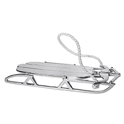 Mariposa Small Double Runner Sled Server