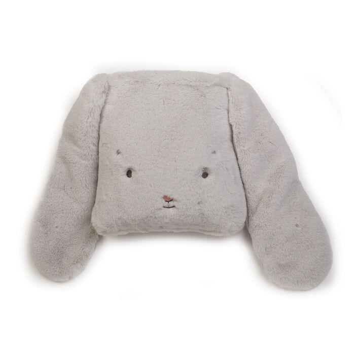 "Bunnies by the Bay ""Tuck Me In"" Bloom Bunny Blanket, , default"