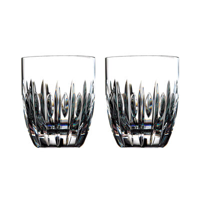 "Waterford Crystal ""Ardan"" Set of Two Mara Tumblers, , default"