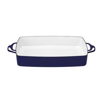 """Dansk """"Kobenstyle"""" Midnight Blue Large Baker"""