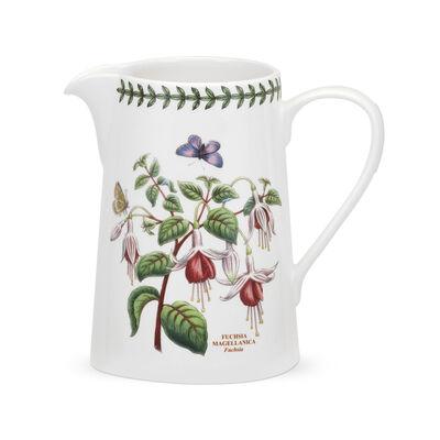"Portmeirion ""Botanic Garden"" Fuchsia Bella Pitcher"