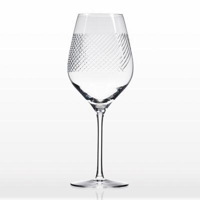 """Rolf Glass """"Bourbon Street"""" Set of 4 Bordeaux Wine Glasses, , default"""