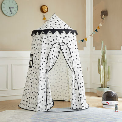 Child's Star Pop-Up Play Tent