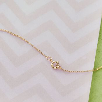 .7mm 14kt Yellow Gold Rope Chain Necklace, , default