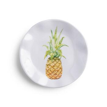 Aloha 12-pc Set Melamine Dinnerware