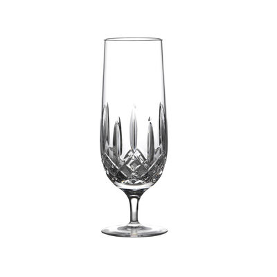 "Waterford Crystal ""Nouveau"" Lismore Hurricane Glass"