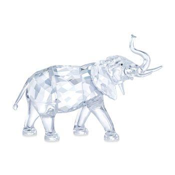 """Swarovski Crystal """"Elephant"""" Figurine, , default"""