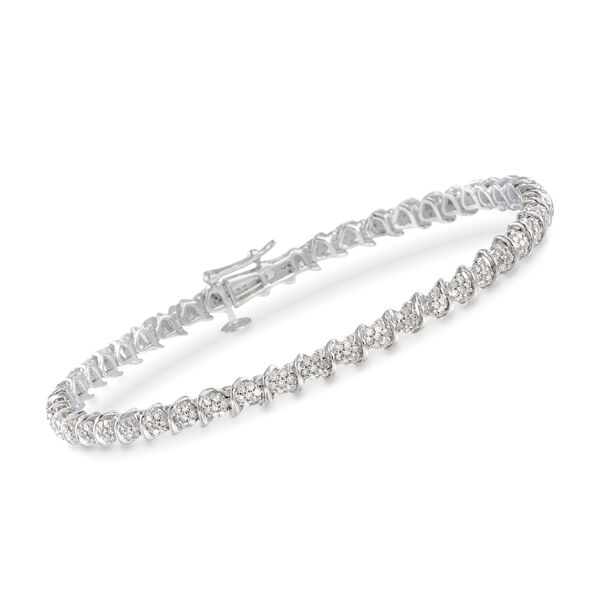 Jewelry Diamond Bracelets #885177