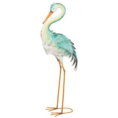Regal Lagoon Bird Garden Statue