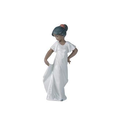 "Nao ""Little Sweetheart"" Porcelain Figurine, , default"