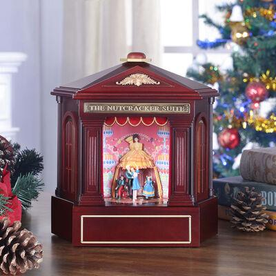 Mr. Christmas Nutcracker Suite Music Box