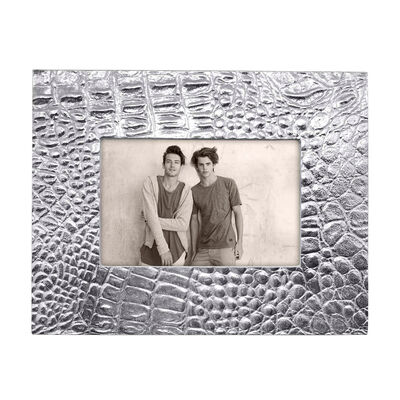 "Mariposa ""Croc"" 4x6 Photo Frame"