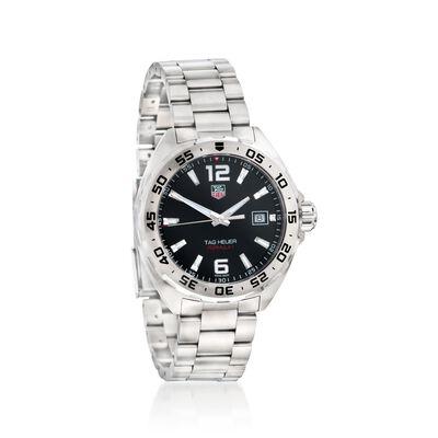TAG Heuer Formula 1 Men's 41mm Stainless Steel Watch, , default
