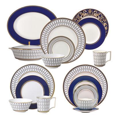 """Wedgwood """"Renaissance Gold"""" Dinnerware, , default"""