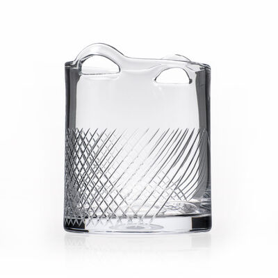 "Rolf Glass ""Bourbon Street"" Ice Bucket, , default"