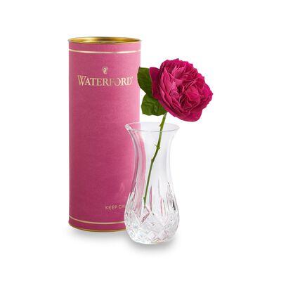 "Waterford Crystal ""Giftology Lismore"" Sugar Bud Vase"