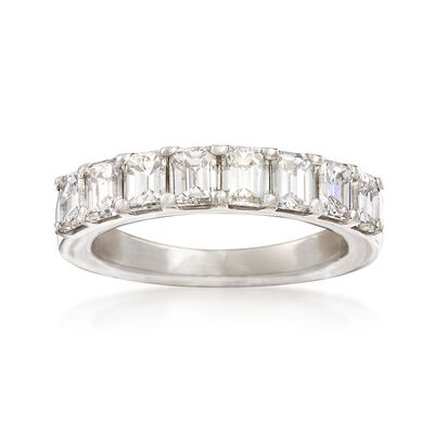 2.00 ct. t.w. Diamond Ring in Platinum, , default
