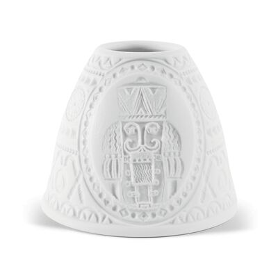 "Lladro ""Nutcracker"" Lithophane Shade, , default"