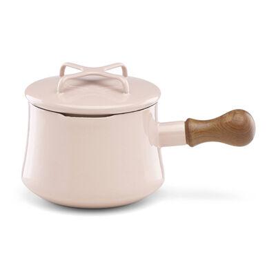 """Dansk """"Kobenstyle"""" Pink Hot Chocolate Pot with Lid, , default"""