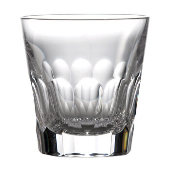 """Waterford Crystal """"Icon"""" Set of 2 Double Old-Fashioned Glasses, , default"""