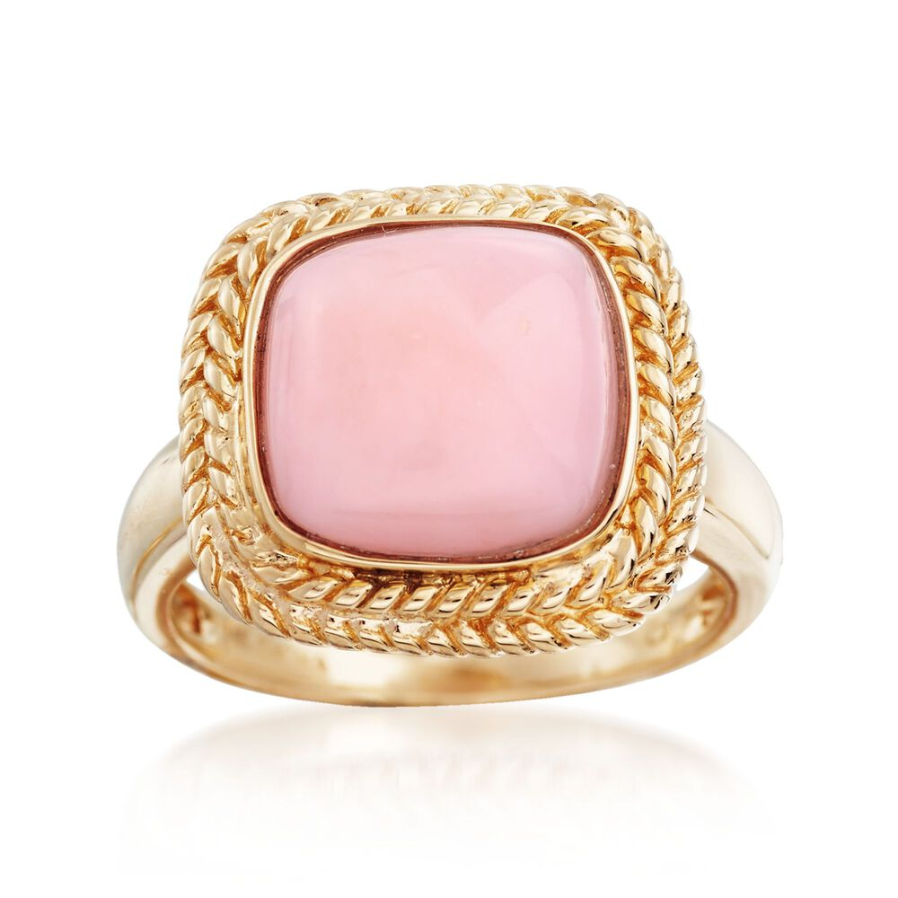 Square Opal Ring - New Photos From Believerbg.Com