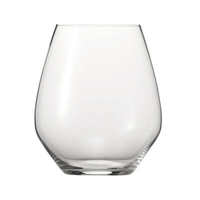 """""""Authentis"""" Set of 4 All-Purpose Tumbler Glasses"""
