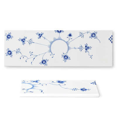 "Royal Copenhagen ""Blue Elements"" Serving Board"