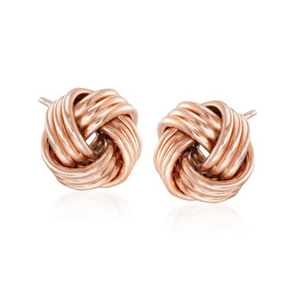 Jewelry Gold Earrings #820552