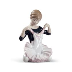 "Lladro ""My Debut Dress"" Porcelain Figurine, , default"