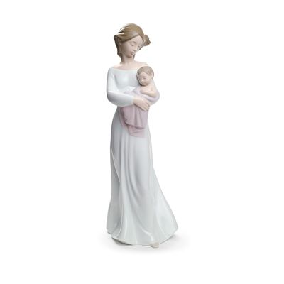 "Nao ""My Dearest Girl"" Porcelain Figurine"