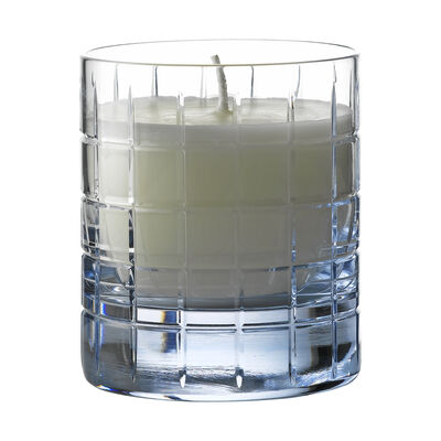 "Waterford Crystal ""Short Stories Aras"" Scented Candle"