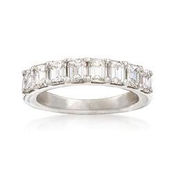 2.00 ct. t.w. Diamond Ring in Platinum, , default