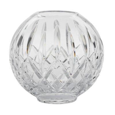 "Waterford Crystal ""Lismore"" Rose Bowl"