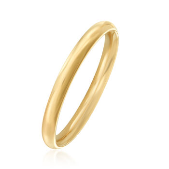 Mom & Me Ring Set of 2 in 14kt Yellow Gold, , default