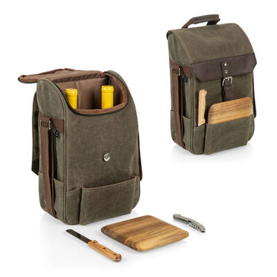 3-pc. Wine and Cheese Cooler Bag