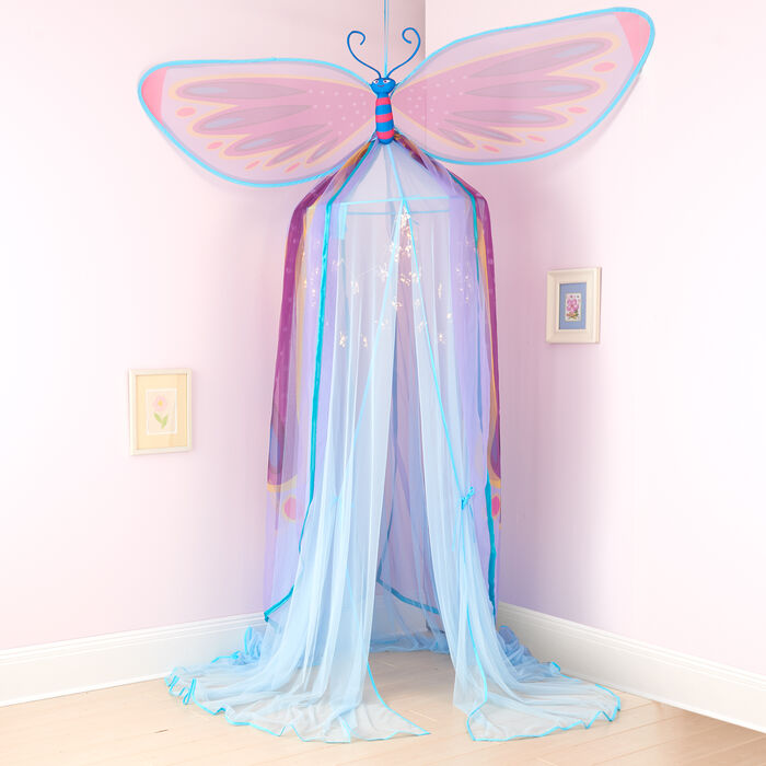 Children's Butterfly Bower, , default