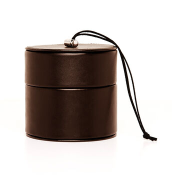 Brouk & Co. Brown Shoe Shine Kit, , default