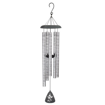 """Signature Series """"Roses for Mother"""" Wind Chimes"""