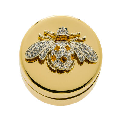 Joanna Buchanan Amber Bee Jewelry Box, , default
