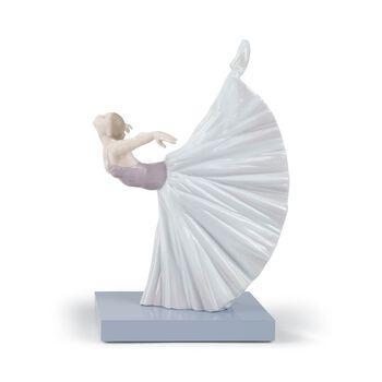 "Lladro ""Giselle Arabesque"" Porcelain Figurine, , default"