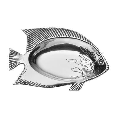 "Wilton Armetale ""Sea Life"" Small Fish Bowl, , default"