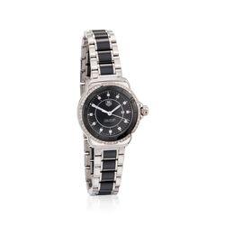 TAG Heuer Formula 1 Women's 32mm .60 ct. t.w. Diamond Watch, , default