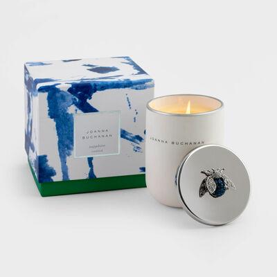 Joanna Buchanan Sapphire Candle, , default