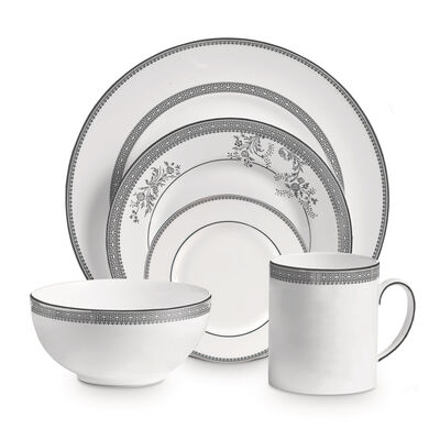 "Vera Wang for Wedgwood ""Lace"" Dinnerware, , default"