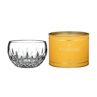 "Waterford Crystal ""Giftology"" Lismore Candy Bowl, , default"