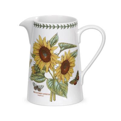 """Portmeirion """"Botanic Garden"""" Sunflower Bella Pitcher"""