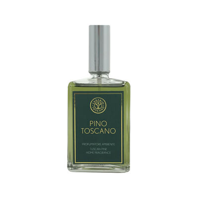"""Erbario Toscano """"Tuscan Pine"""" Home and Linen Spray from Italy"""