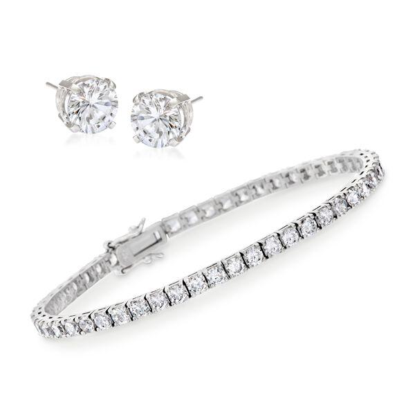 Jewelry Cubic Zirconia Bracelets #869973